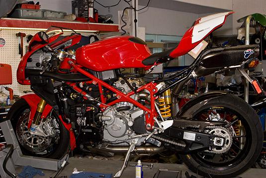 1969 Ferrari 312 #0017 Formula
